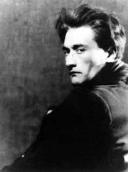 Antonin Artaud: Teatro de la crueldad