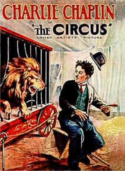 El circo [1928][Cine Mudol][1080p][MEGA]
