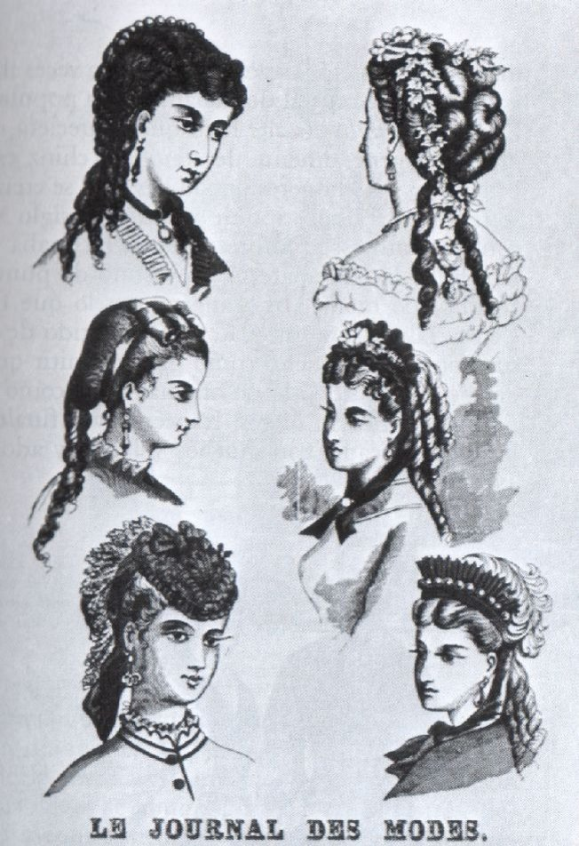 Peinados hombre 1930