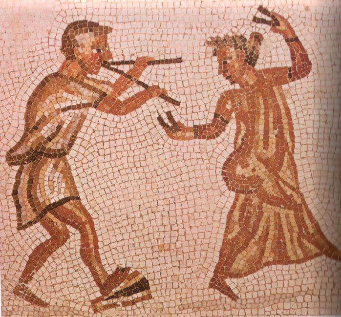 Historia de la Danza 1: los orígenes | ARTES ESCÉNICAS