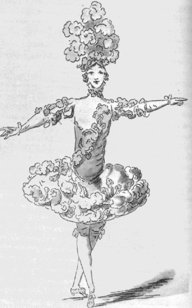 Historia de la Danza 2: Siglo XVIII (2/2)