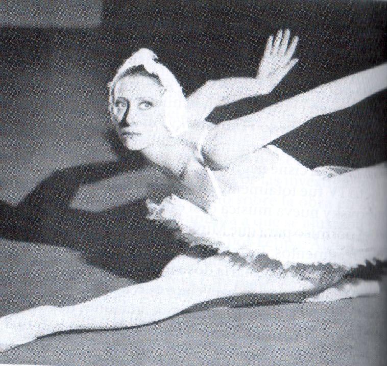 Argumentos de ballets: El lago de los cisnes